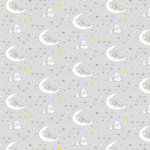 Bunnies In The Stars Gift Wrap Sheets