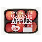 Ethical Food Company Organic Apples