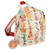 Rex London Colourful Creatures Mini Backpack