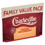 Charleville Mature Red Cheddar