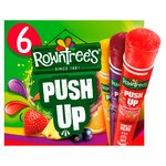 Rowntrees Fruit Pastille Push Ups