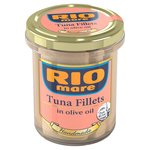 Rio Mare Tuna Fillets in Olive Oil