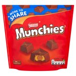 Nestle Munchies Big Share Bag