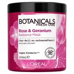 L'Oreal Paris Botanicals Rose Enhancing Vegan Mask