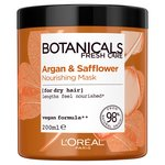 L'Oreal Paris Botanicals Argan Vegan Hair Mask