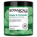 L'Oreal Paris Botanicals Ginger Vegan Hair Mask