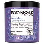 L'Oreal Paris Botanicals Lavender Vegan Hair Mask