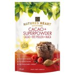 Nature's Heart Cacao+ Smoothie Powder