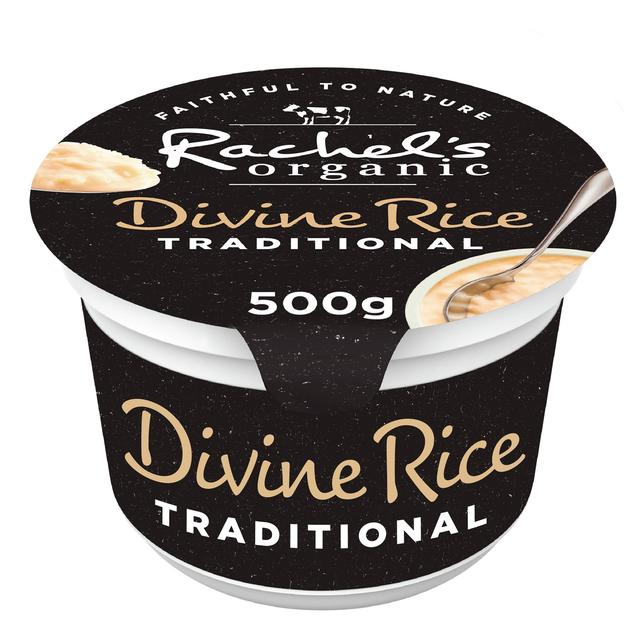 Rachel's Organic Traditional Divine Rice