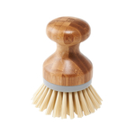 Addis Bamboo Palm Washing Up Dish Brush