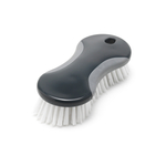 Addis ComfiGrip Stiff Floor Cleaning Scrub Brush