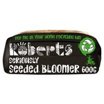 Roberts Bakery Seriously Seeded Bloomer