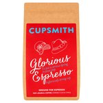 Cupsmith Glorious Espresso Ground