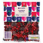 Ocado Frozen Summer Fruits