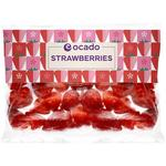 Ocado Frozen Strawberries