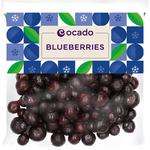 Ocado Frozen Blueberries
