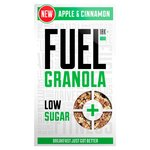 Fuel Low Sugar Granola Apple & Cinnamon