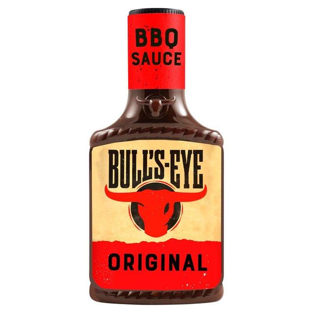 Bullseye Barbecue Sauce