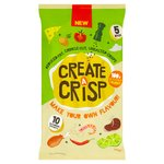 Create a Crisp multipack