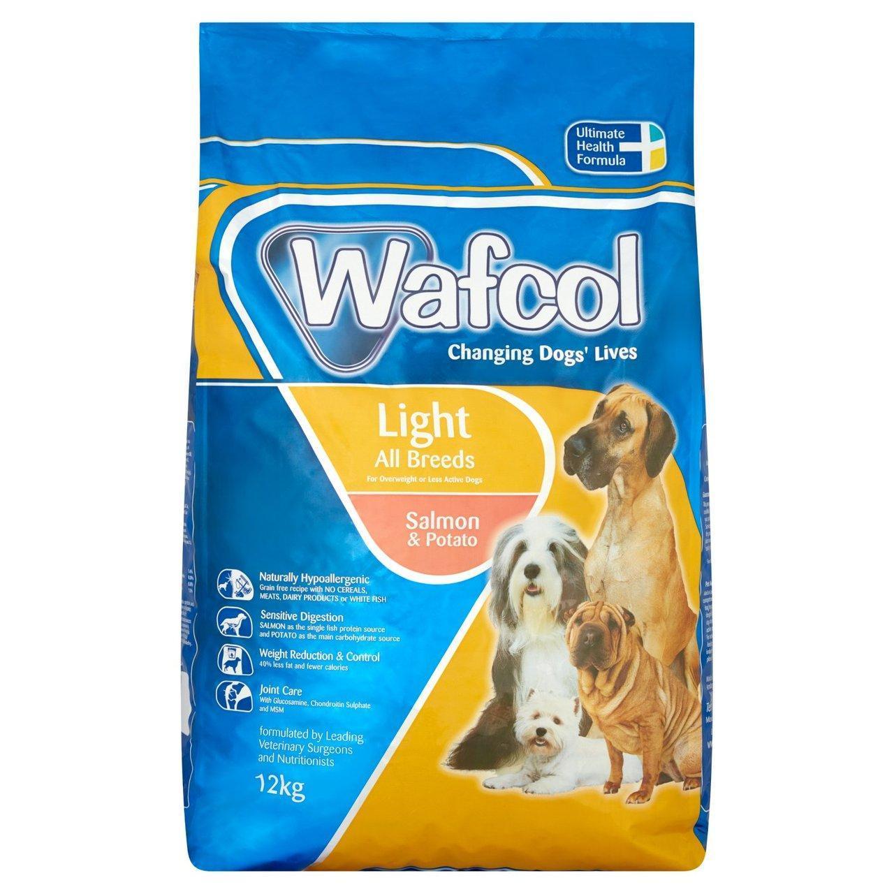 wafcol senior