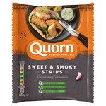 Quorn Sweet & Smoky Strips