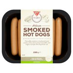 Fry's Smoked Hot Dogs