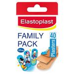 Elastoplast Family Pack Mickey & Friends Plasters