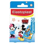 Elastoplast Mickey & Friends Plasters