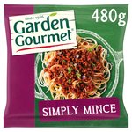 Garden Gourmet Meat Free Simply Mince