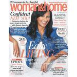 Woman & Home Magazine