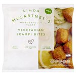 Linda McCartney Vegetarian Scampi