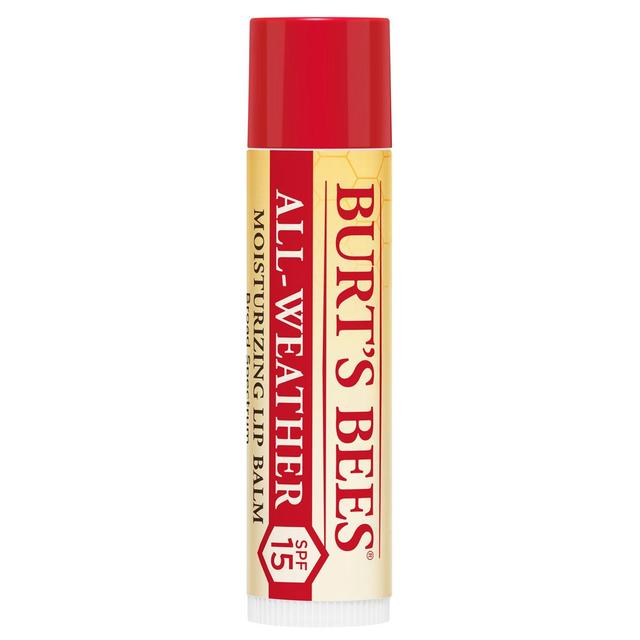 Burt's Bees All Weather Lip Balm SPF 15