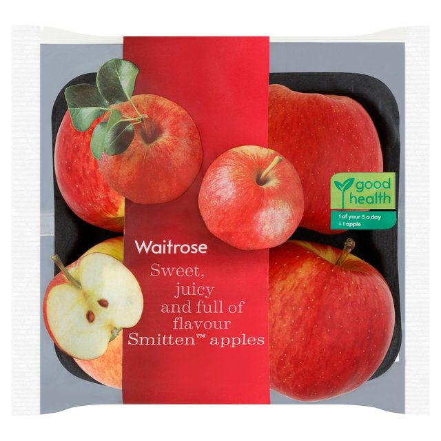 Waitrose Smitten Apples