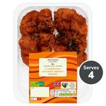 Waitrose Tandoori Chicken Breast Kebabs