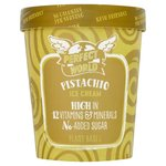 Perfect World Pistachio Low Calorie Ice Cream
