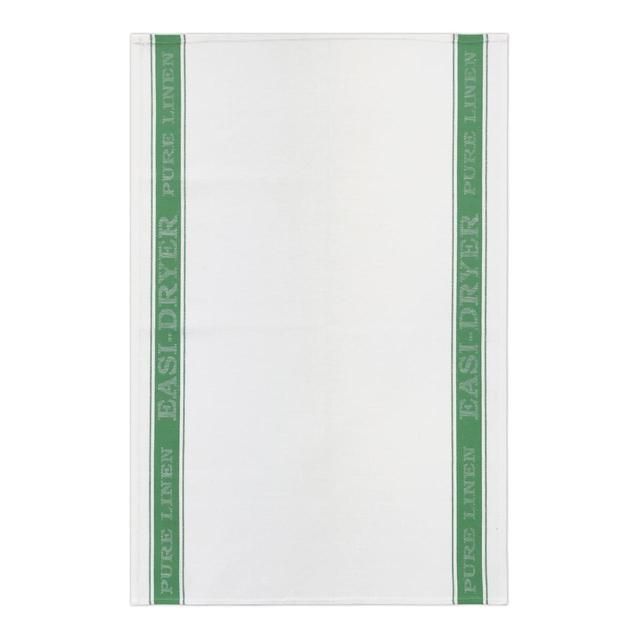 Samuel Lamont Easi-dryer Glass Cloth, Green