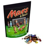 Mars & Team UK Football Pouch
