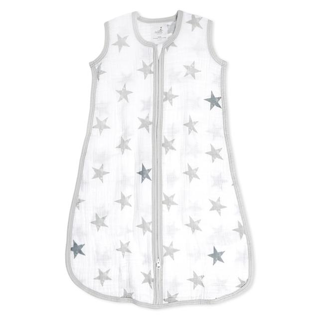 check out 5880a 5d7d1 Aden, 1.0 TOG Summer Sleeping Bag Dusty 6-12mths | Ocado