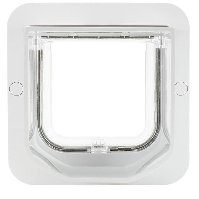 Sureflap Microchip Cat Flap Connect With Hub From Ocado