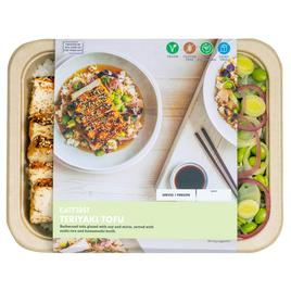 Eatfirst Teriyaki Tofu For 1 Ocado