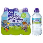 Highland Spring Kids Still Water Pack