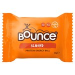 Bounce Almond Protein Hit Ball