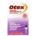 Otex Sodium Bicarbonate Ear Drops