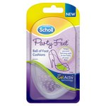 Scholl Party Feet Ball of Foot Cushions