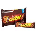 Lion Bars Multipack