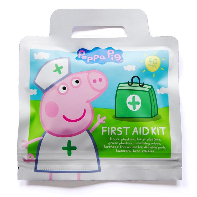 Peppa Pig First Aid Kit
