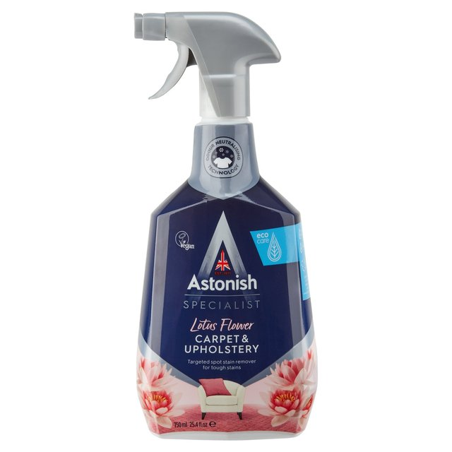 Astonish Premium Edition Carpet Upholstery Stain Remover Ocado