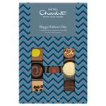 Hotel Chocolat Father's Day H-Box