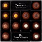 Hotel Chocolat Father's Day Beer Minidome Box