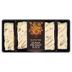 New Found Joy Diana Delight Slice